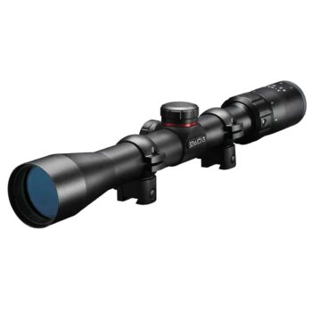 Simmons 511039 Black Riflescope