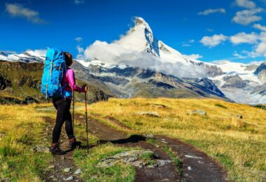 Tips for Hiking Alone