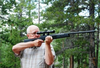 Best Pellet Gun Scope