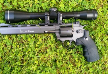 Best Handgun Scopes