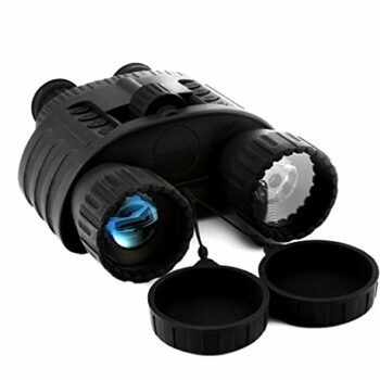 HD Digital Night Vision