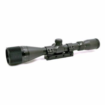 Hammers 3-9x40AO Magnum