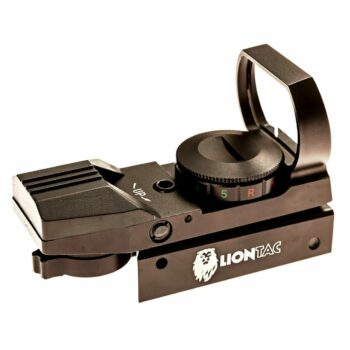 LionTac Red Dot Sight