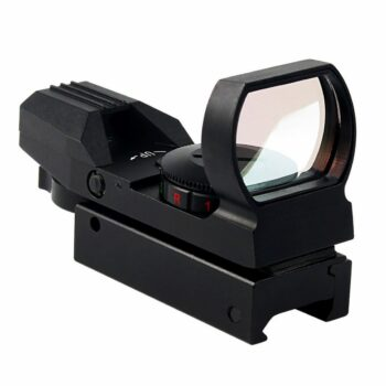 Ohuhu Red Green Dot Gun Sight