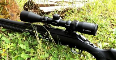 Best Scopes for 308 Rifle