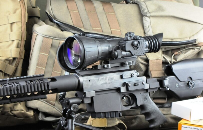 Best Gen 2 Night Vision Scopes