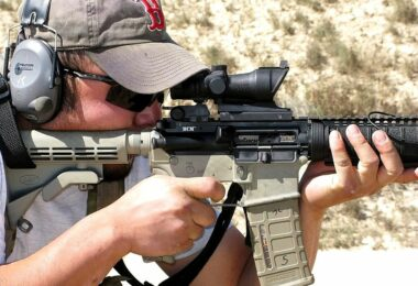 Best Red Dot Sight For AR15