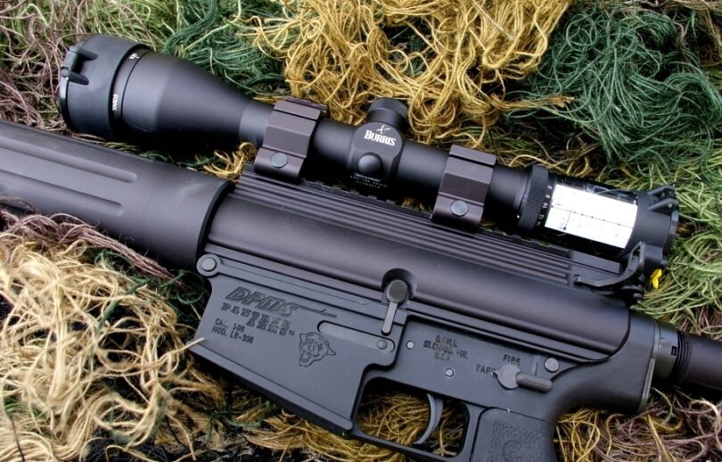 Best AR Optic Under 200