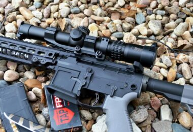 Best AR-15 Rifle Scopes Under 500