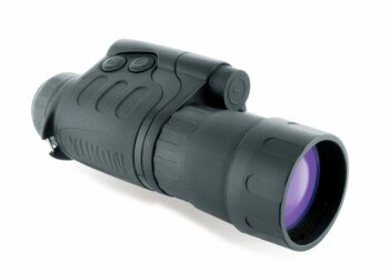 Exelon 4x50 Night Vision Monocular