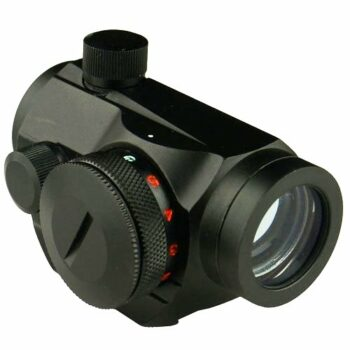 Field Sport Red and Green Micro Dot