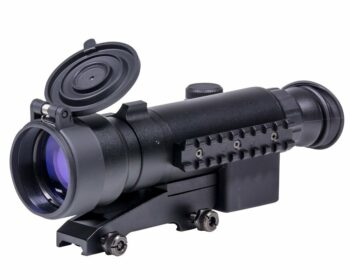 Firefield Tactical Scope