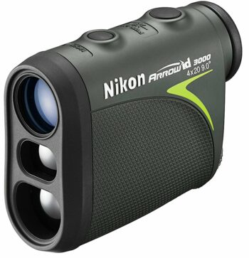 Nikon Arrow ID 3000