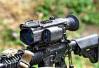 Best Night Vision Gun Scope