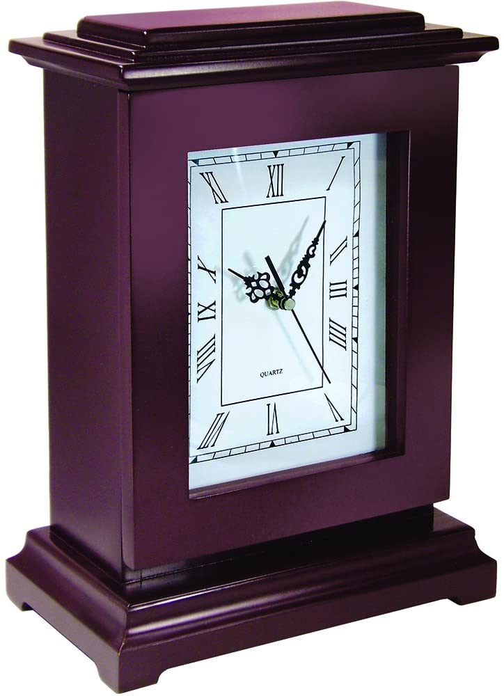 Concealment clock for weapons