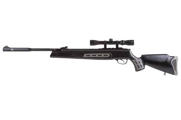 Hatsan Mod 125 Sniper Vortex QE air rifle