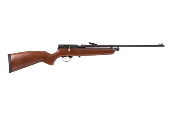 Beeman QB78 Deluxe CO2 Rifle